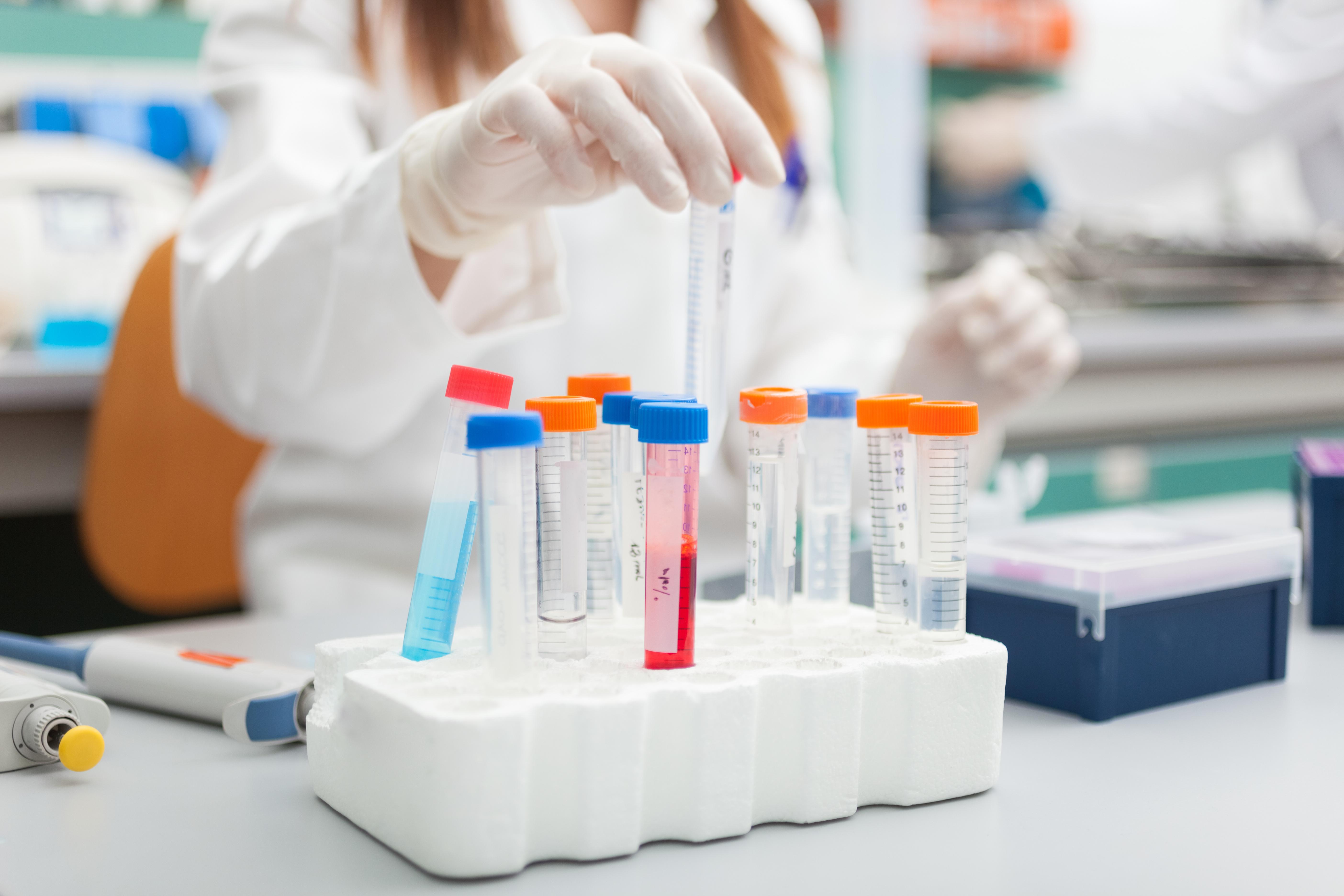 Onsite Laboratory Testing