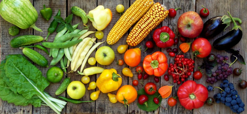 Employee Health Must Come From Within: Better Nutrition with Fresh Fruits and Vegetables