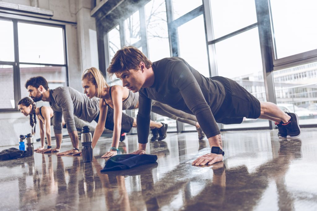 Employee Wellness Programming