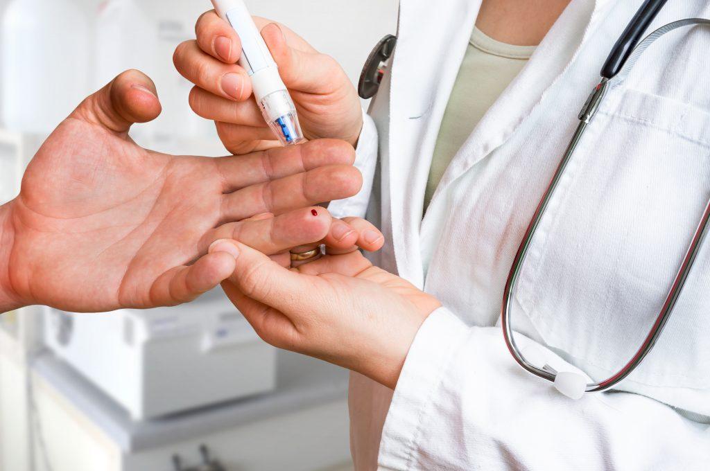 Chronic Diabetes Management